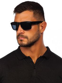 Černé pánské sluneční brýle Bolf PLS4