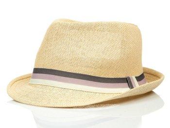 Ecru pánsky klobouk Bolf CZ31