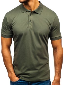 Pánské polokošile a polo trička s krátkým rukávem e56518d76b
