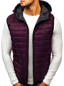 Pánské vesty b22505307f