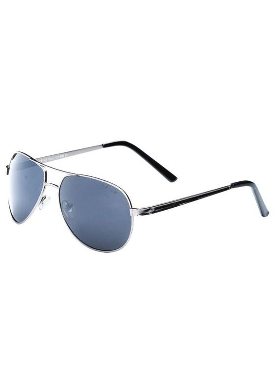 Grafitové pánské sluneční brýle Bolf P213B