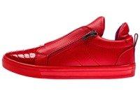 Pánská červená obuv Bolf 1506