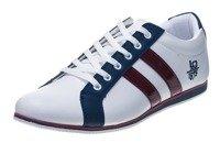 Pánská obuv LUCIO GABBANI 602-1 bílá
