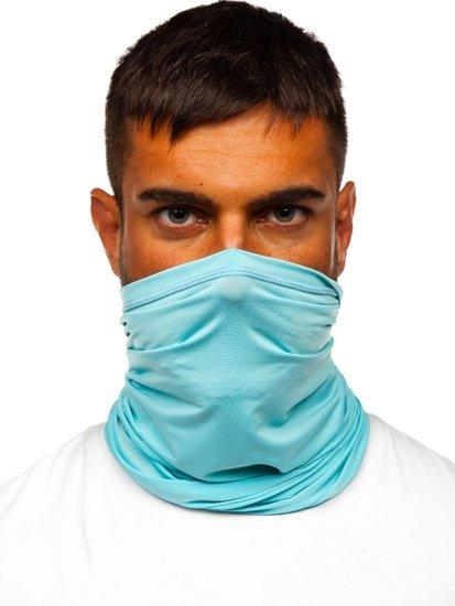 Blankytný pánský šátek Bolf YW0501M