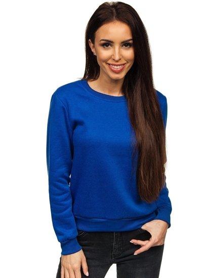 Modrá dámská mikina Bolf W01