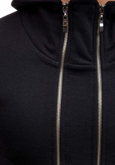 Pánská mikina BOLF 13S-ZM černá