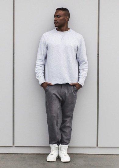 Stylizace č. 5 - mikina,  jogger kalhoty
