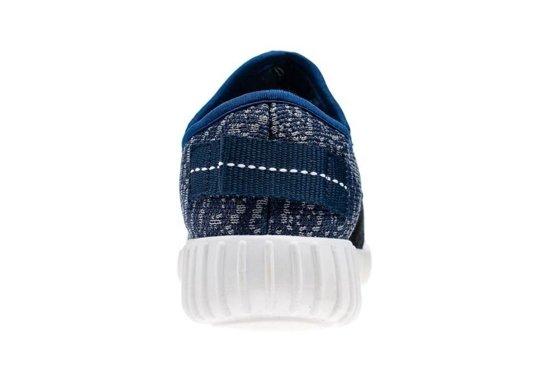 Tmavě modrá pánská sportovní obuv Bolf NB02