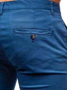 Indigo pánské chino kalhoty Bolf 1146