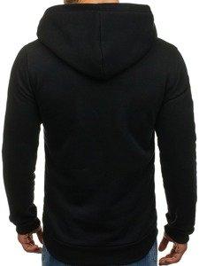 Pánská mikina BOLF 01S černá